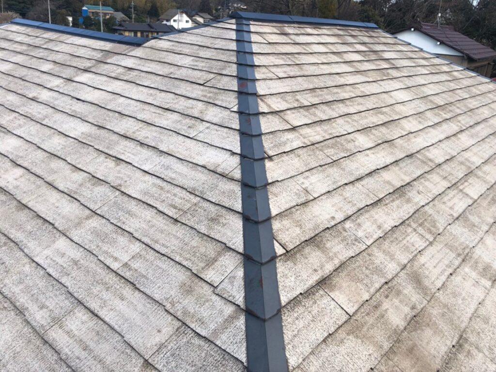 ノンアスベストの屋根材